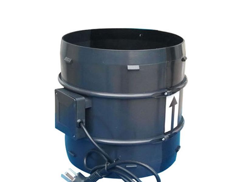 通风设备-通风废气处理系统