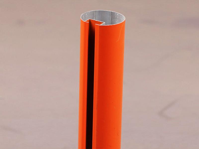 铝圆管出售-铝德建材铝圆管您的品质之选