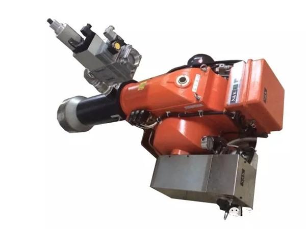 柴油锅炉燃烧器厂家-长润新能源设备提供有品质的醇气两用燃烧器