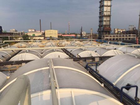 烟台污水池盖-质量好的污水池加盖在哪买