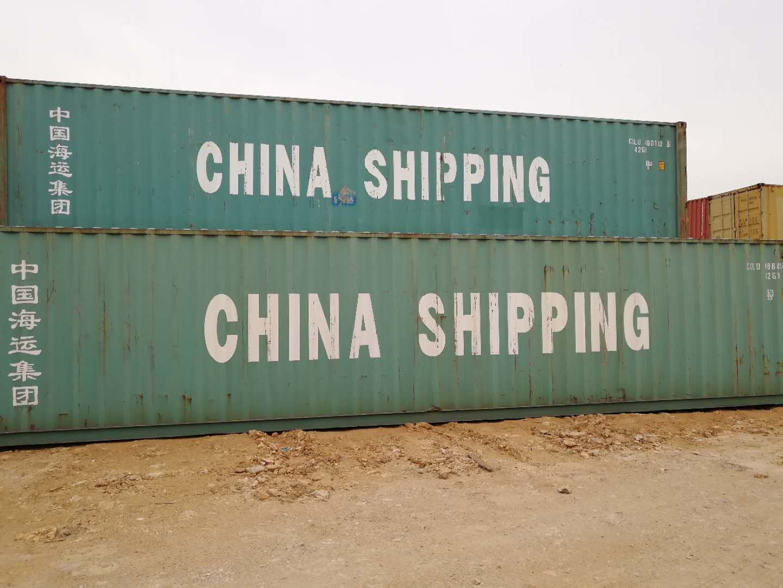 销售二手集装箱_选称心的二手集装箱就到青岛海诺森