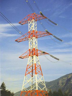 电力钢管塔厂家