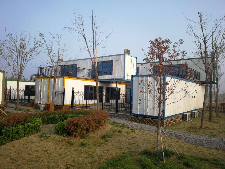 威海集装箱活动房-诚挚推荐质量好的集装箱房屋