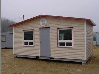 聊城集装箱活动房-青岛海诺森-可信赖的集装箱房屋供应商