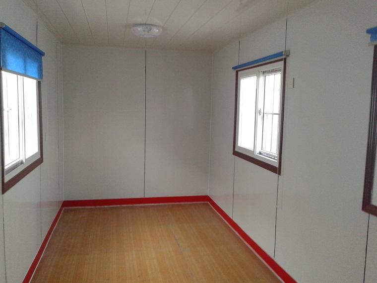 烟台集装箱房-性价比高的集装箱房屋当选青岛海诺森