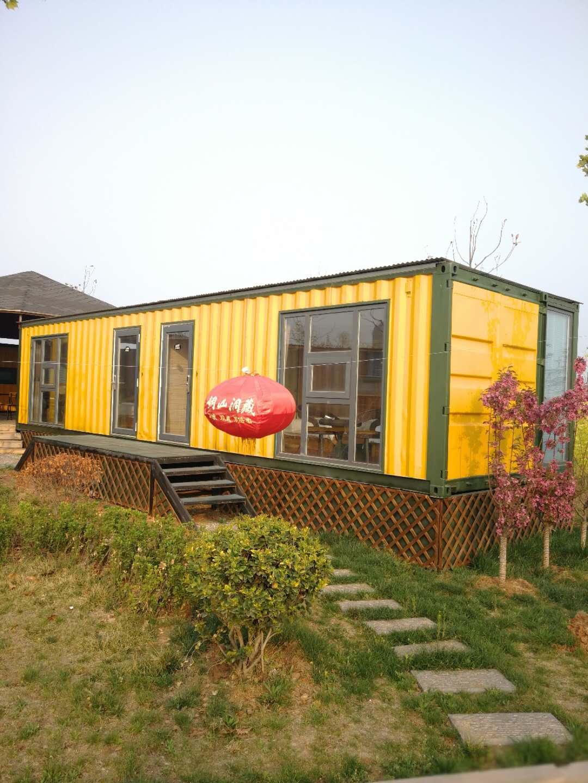 住人集装箱房-哪里有销售质量好的集装箱房屋