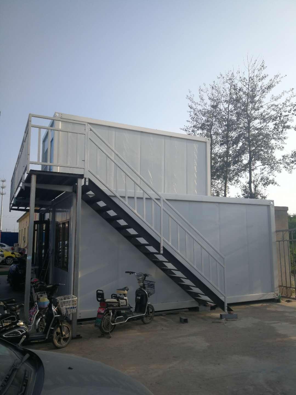 集装箱活动房-优良活动房就找青岛海诺森