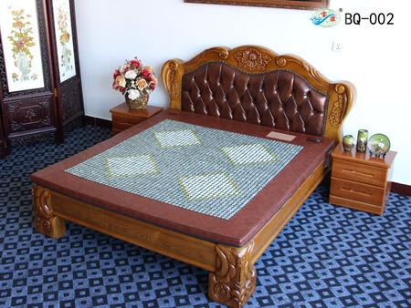 大兴安岭玉石加热床垫哪家好-供应高质量的玉石加热床垫