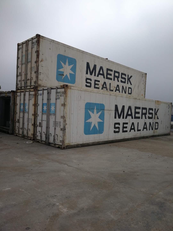 济宁冷藏集装箱-要买好用的冷藏集装箱当选青岛海诺森