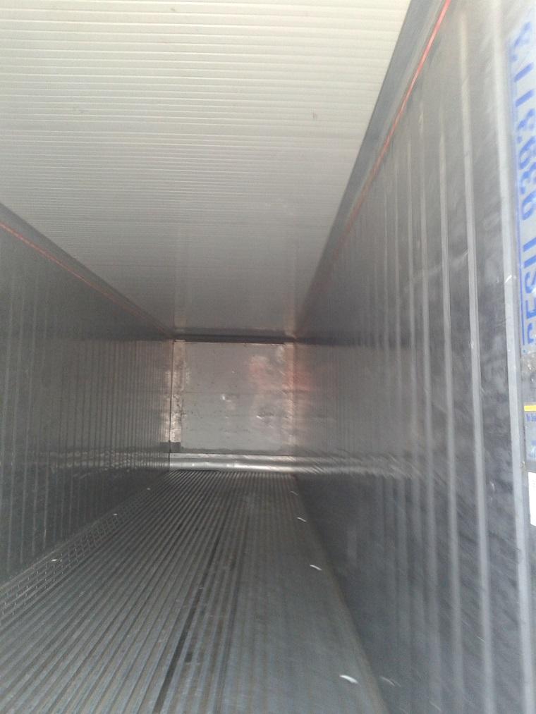 聊城冷藏集裝箱價格|哪里有銷售專業的冷藏集裝箱