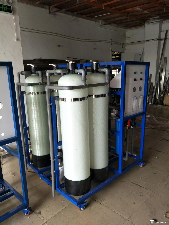 农村地下水、井水去黄去除泥沙过滤器|净水设备|专业生产