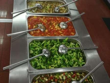 推荐北京可信赖的食堂承包|医院物业保洁公司