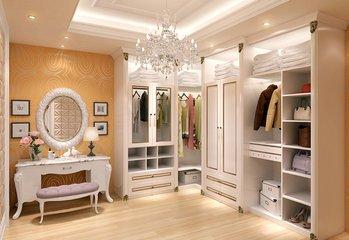 亿嘉朗-佛山铝合金家具_全铝衣柜_十大全铝家居品牌