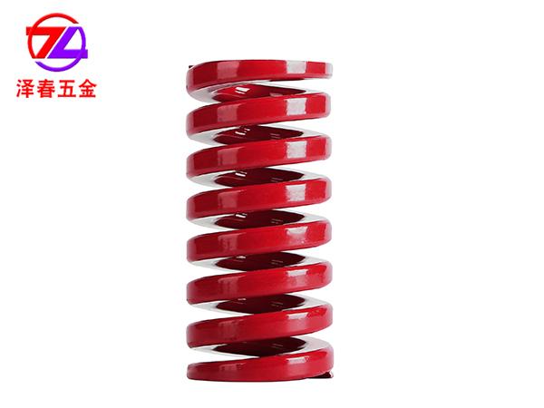 矩形螺旋-高性價矩形彈簧供銷