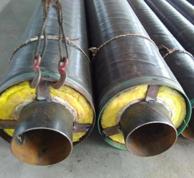 預制直埋蒸汽保溫管道廠家批發價格-河南規模大的預制直埋蒸汽保溫管道廠家