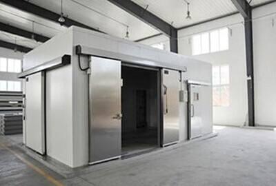 秦皇岛冷冻厂-大华制冷提供质量硬的冷库