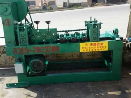 衡水调直断丝机供应厂家|安平cmp冠军国际定制