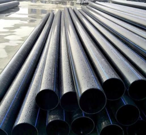 高密度聚乙烯管材厂家