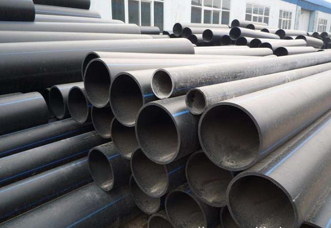 焦作規模大的高密度聚乙烯管材廠家資訊 淮北高密度聚乙烯管材