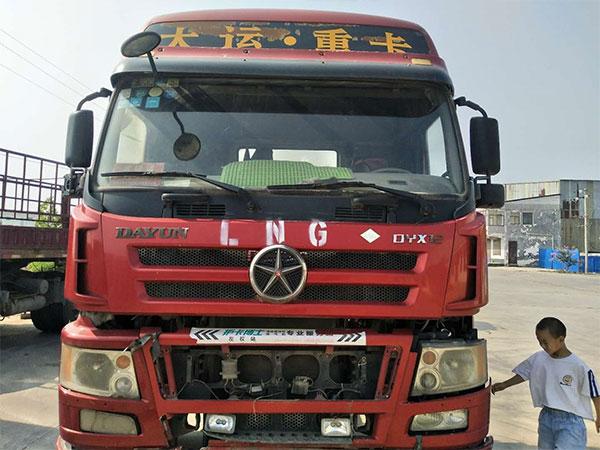 驾驶室总成厂家|济南曼舟汽车配件——专业的二手拆车驾驶室提供商