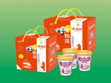 奶茶包装盒厂家|河南专业的奶茶包装盒公司