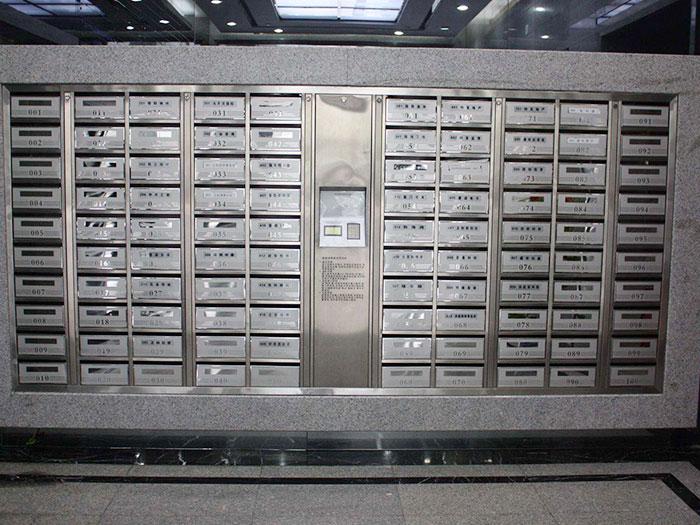 户外不锈钢信报箱生产厂家_浙江优惠的不锈钢信报箱供应