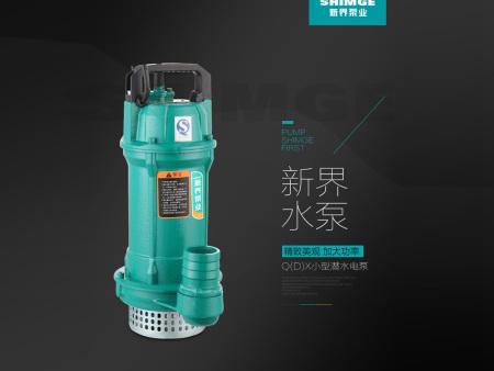 管道泵供应 想买物超所值的管道泵,就来新标水泵