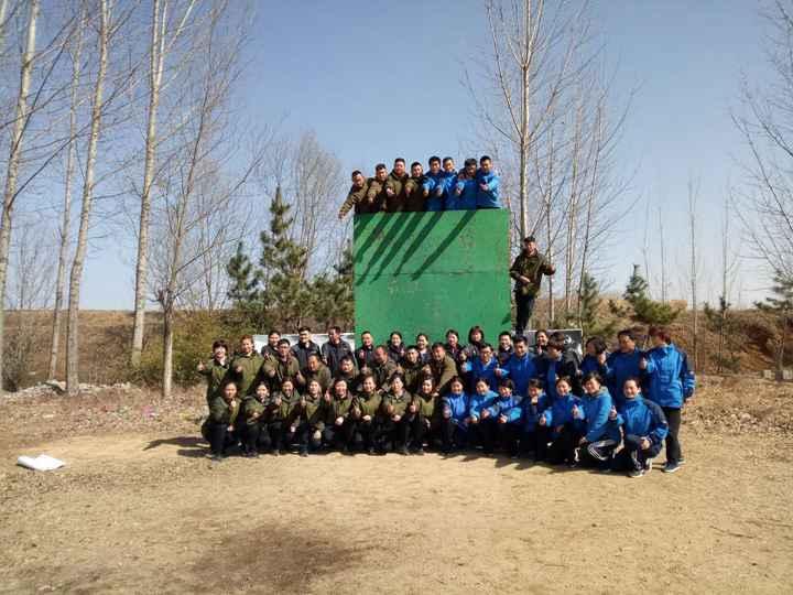 夏令营训练找哪家好|济宁中小学校外实践活动基地