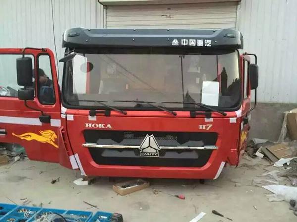 济南曼舟汽车配件——质量好的重汽驾驶室提供商_重汽轻卡驾驶室