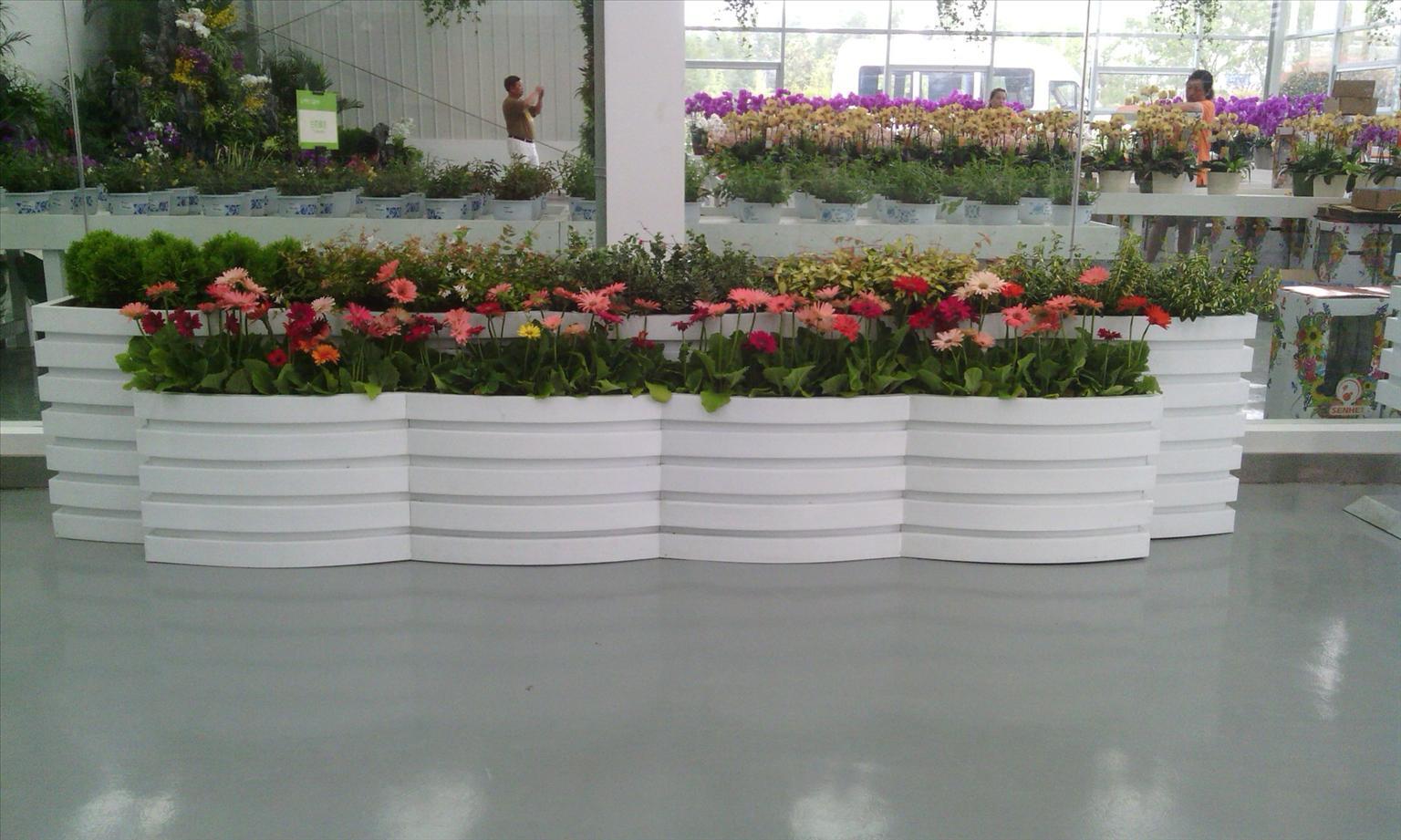 專業的花箱市場價格-偶倫風情組合花箱