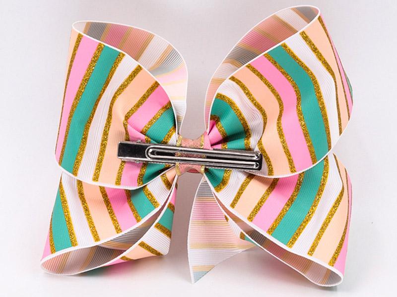 翘翘花发夹|鹭得织带提供优良翘翘花产品