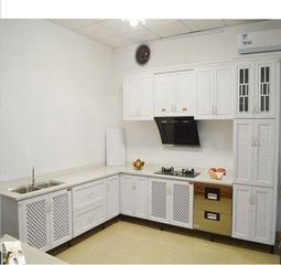亿嘉朗-铝合金橱柜,铝合金衣柜,铝合金家具,全铝家居定制