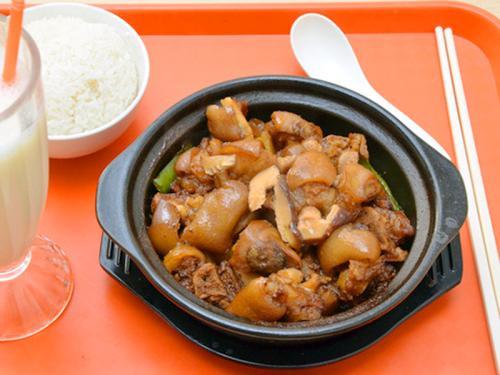 郑州黄焖鸡米饭培训专业的机构|想要郑州黄焖鸡米饭培训就到河南华百盛餐饮