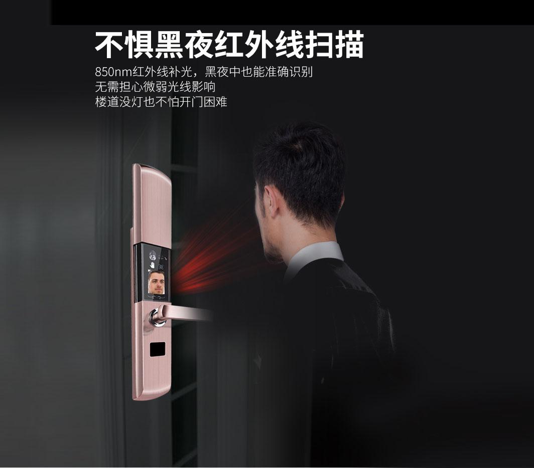 供应深圳划算的安久和智能锁|智能锁采购商机
