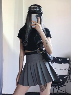 廣東質量好的復古半身裙品牌推薦-復古半身裙廠家直銷
