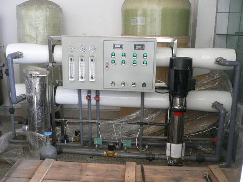 去离子水设备 反渗透设备 海水淡化设备 优选东莞市水视界