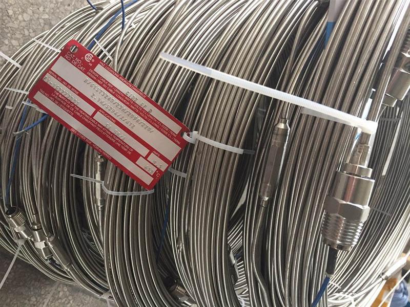 广西矿物绝缘MI加热电缆-买矿物绝缘MI加热电缆就来奥崎电气科技有限公司