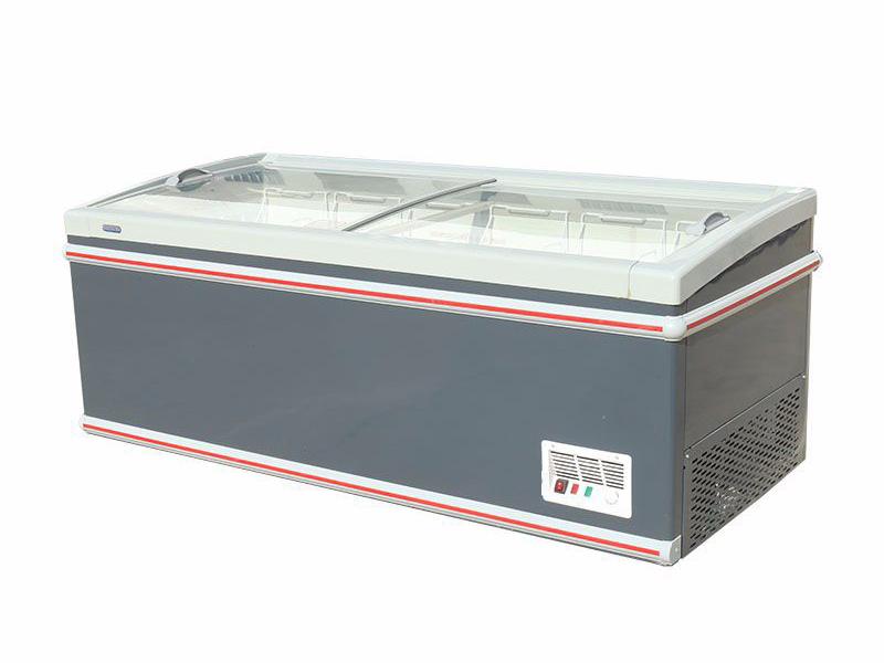 惠州超市冷柜廠家,便利店冷柜廠報價-冰洋制冷設備有限公司