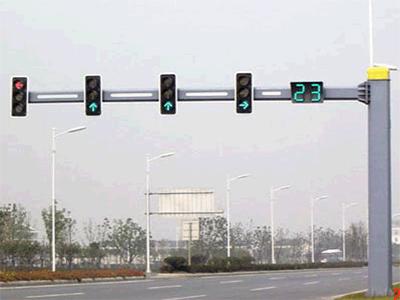 信號燈桿價格-精良的信號燈桿市場價格