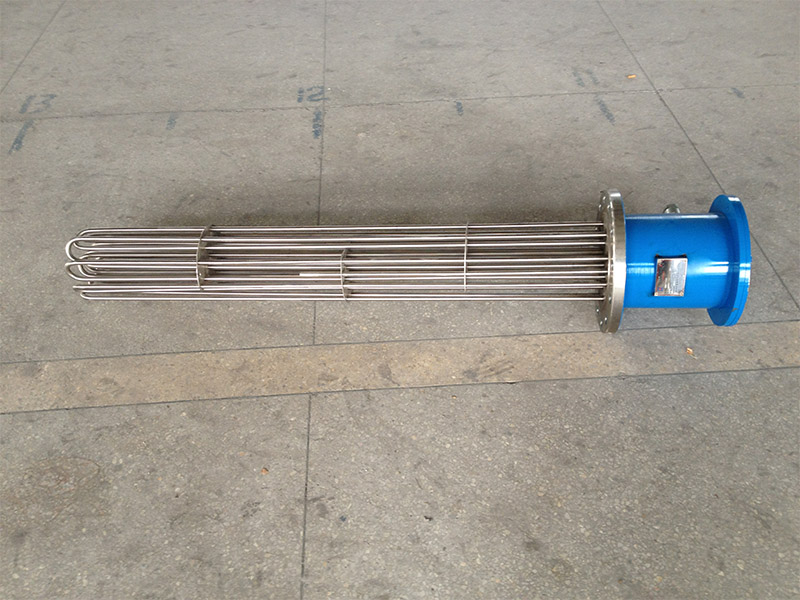 电热自限温电热带厂家 扬州哪里有卖法兰式加热器