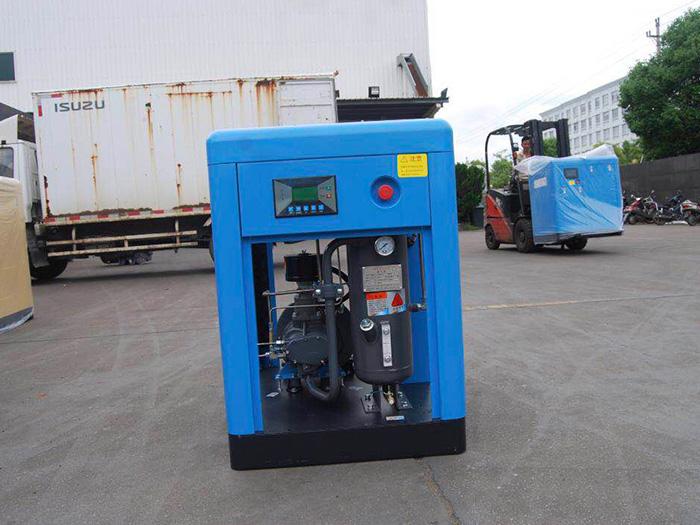 宁夏艾森斯机电设备提供专业的宁夏空压机-银川节能空压机