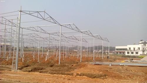 生态大棚|生态农业|现代温室大棚|生态温室大棚-供应厂家