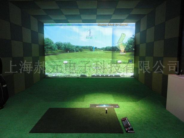 上海市模拟高尔夫专业提供商-模拟高尔夫设备价格