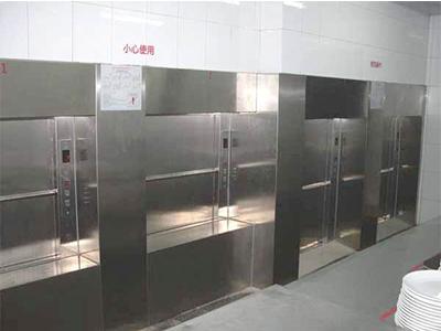 铜陵液压导轨升降货梯|安徽可靠的酒店传菜梯供应商是哪家