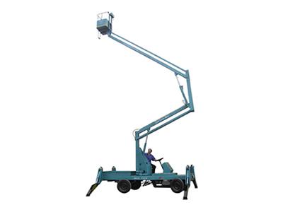曲臂式升降平台生产厂家-大量供应有品质的曲臂式升降平台
