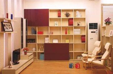 亿嘉朗-全铝家居-全铝橱柜-全铝衣柜-全铝家居定制-全铝家具