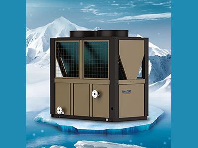 空气源热泵热水机哪家好 哪里可以买到甘肃空气源热泵