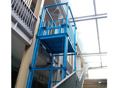 液压升降货梯厂家-高性价液压升降货梯供销