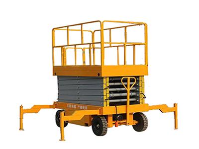 物超所值的移动式升降平台供销,传菜梯