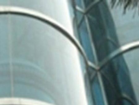 上哪找好的观光电梯玻璃安装服务 -佛山换电梯玻璃